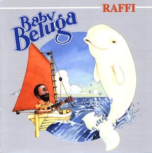 Baby Beluga (album cover)