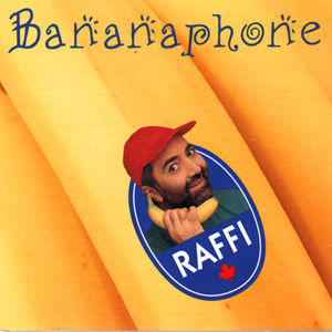 Bananaphone (album cover)