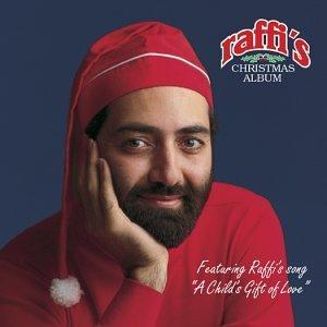 Raffi's Christmas Album
