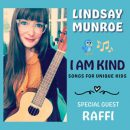 I Am Kind: Songs for Unique Kids