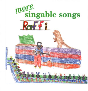 More Singable Songs (album cover)