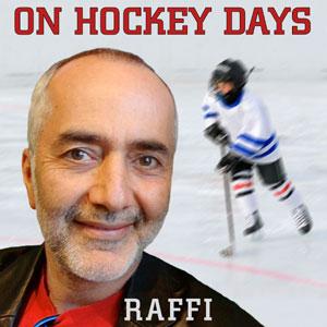 On Hockey Days (single)