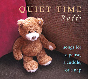 Quiet Time (album cover)