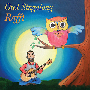 Owl Singalong (album cover)